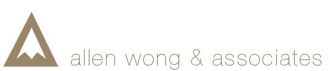 Allen Wong & Associates Logo