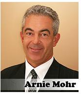 Arnie Mohr