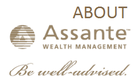 About Assante Wealth